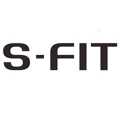 株式会社S-FITのロゴ写真