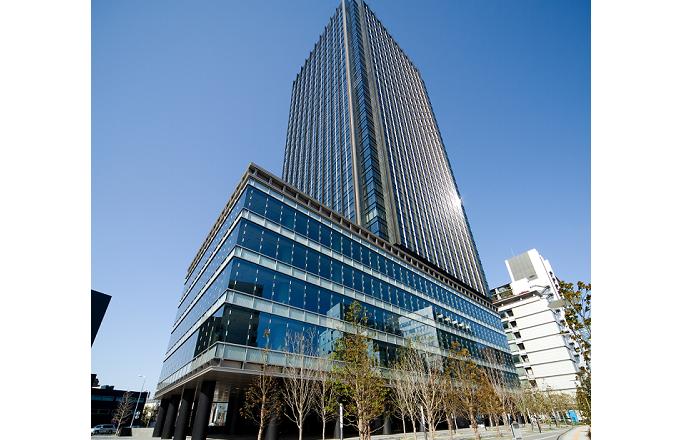 NECネッツエスアイ株式会社の会社について写真1