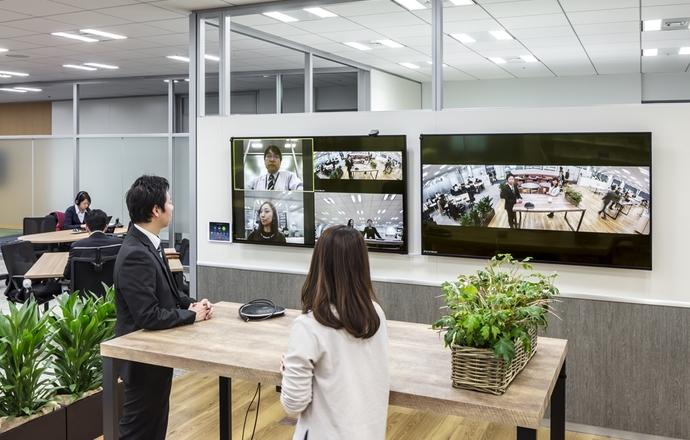 NECネッツエスアイ株式会社の当社の強み・当社の課題について写真2