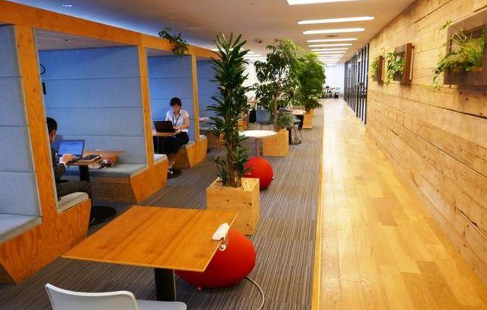 UTグループ株式会社の会社について写真2