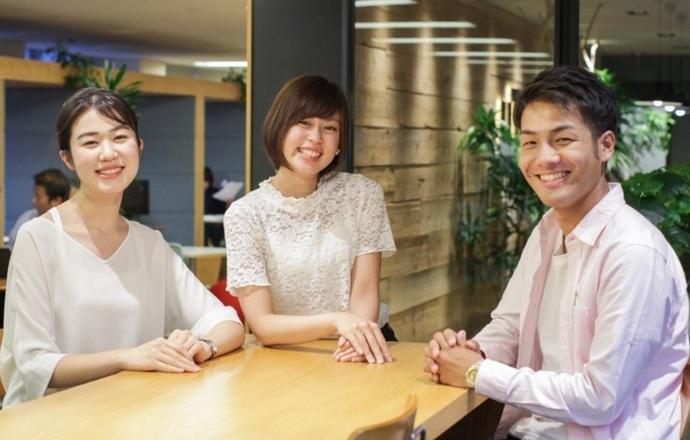 UTグループ株式会社の当社の強み・当社の課題について写真1