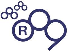 株式会社アールナインのロゴ写真