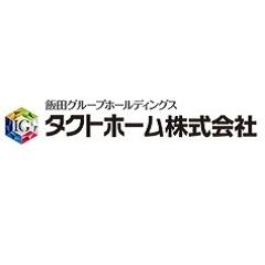 タクトホーム株式会社のロゴ写真