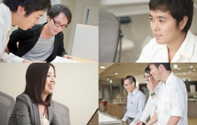 リコー電子デバイス株式会社の会社について写真2