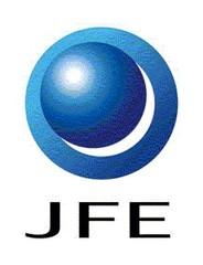JFEシビル株式会社のロゴ写真